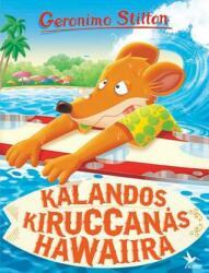Kalandos kiruccanás Hawaiira (2018)