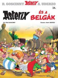 Asterix és a belgák - Asterix 24 (ISBN: 9789634860709)
