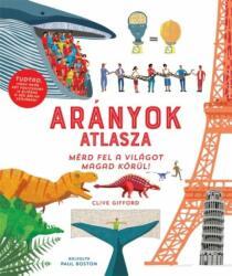 Arányok atlasza (2018)