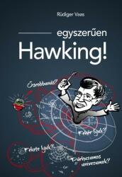 Egyszerűen Hawking! (2018)
