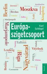 Európa-szigetcsoport (2018)