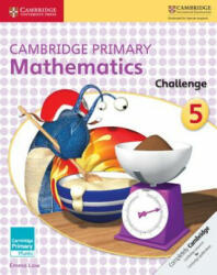 Cambridge Primary Maths - Emma Low (ISBN: 9781316509241)