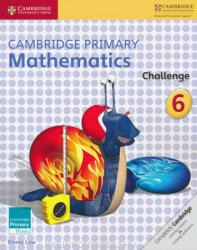 Cambridge Primary Maths - Emma Low (ISBN: 9781316509258)