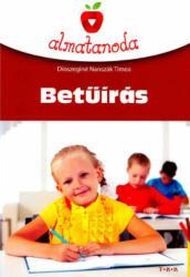 Betűírás (ISBN: 9786155765407)