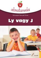 Ly vagy J (ISBN: 9786155765377)