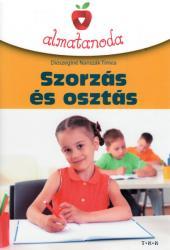 Szorzás és osztás (ISBN: 9786155765391)