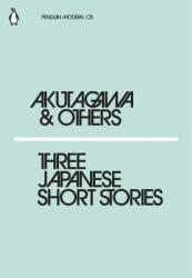 Three Japanese Short Stories (ISBN: 9780241339749)