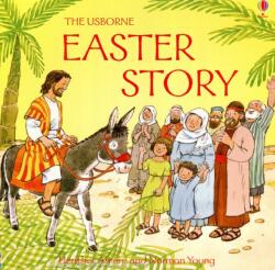 The Easter story (ISBN: 9780746071533)