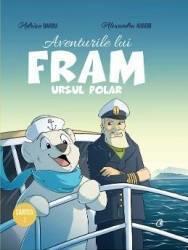 Aventurile lui Fram, ursul polar (ISBN: 9786064401045)