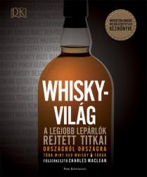 Whiskyvilág (2018)