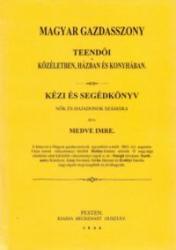 Medve Imre: Magyar gazdasszony /KÖNYV/ (2017)