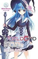 WorldEnd, Vol. 1 - Akira Kareno (ISBN: 9781975326876)