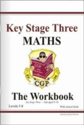 KS3 Maths Workbook (1999)