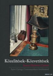 KÖZELÍTÉSEK-KÖZVETÍTÉSEK (ISBN: 9789638916785)