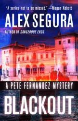 Blackout: A Pete Fernandez Mystery (ISBN: 9781947993044)