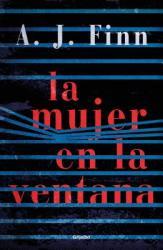 La Mujer En La Ventana / The Woman in the Window (ISBN: 9781947783539)