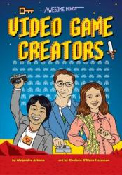 Awesome Minds: Video Game Creators (ISBN: 9781947458222)