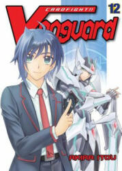 Cardfight! ! Vanguard, Volume 12 (ISBN: 9781947194083)
