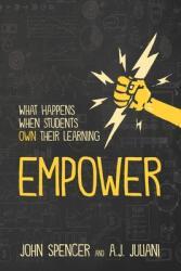 Empower (ISBN: 9781946444431)