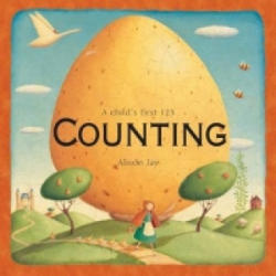 Counting - Alison Jay (ISBN: 9781840114980)