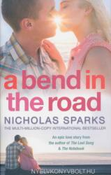 Bend in the Road (ISBN: 9780751541168)