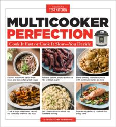 Multicooker Perfection (ISBN: 9781945256288)