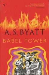 Babel Tower (ISBN: 9780099839408)