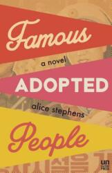 Famous Adopted People (ISBN: 9781944700744)