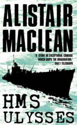 """HMS """"Ulysses"""" (ISBN: 9780006135128)"""