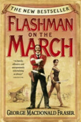 Flashman on the March - from the Flashman Papers 1867-8 (ISBN: 9780007197408)