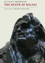 The Death of Balzac (ISBN: 9781943813568)