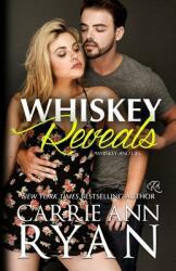 Whiskey Reveals (ISBN: 9781943123865)