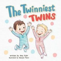 The Twinniest Twins (ISBN: 9781941434611)