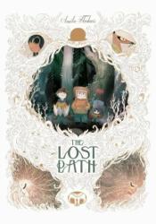 Lost Path (ISBN: 9781941302446)