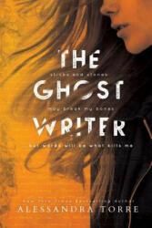 Ghostwriter - ALESSANDRA TORRE (ISBN: 9781940941943)