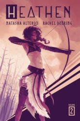 Heathen - Volume 2 (ISBN: 9781939424297)