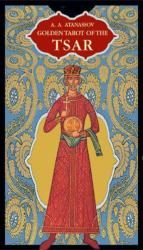 Golden Tarot of the Tsar (ISBN: 9788883951800)