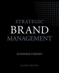 Strategic Brand Management (ISBN: 9781936572359)