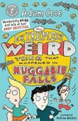 Extremely Weird Thing That Happened In Huggabie Falls (ISBN: 9781925603484)