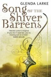 Song of the Shiver Barrens (ISBN: 9781841496078)