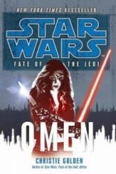 Star Wars: Fate of the Jedi - Omen (2009)