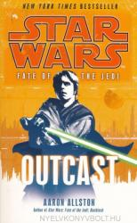 Star Wars: Fate of the Jedi - Outcast (2010)