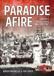 Paradise Afire, Volume 1 (ISBN: 9781912390342)