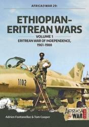 Ethiopian-Eritrean Wars, Volume 1 (ISBN: 9781912390298)