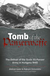 Tomb of the Panzerwaffe (ISBN: 9781912174546)