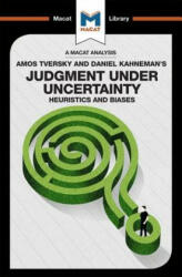 Judgment under Uncertainty - Heuristics and Biases (ISBN: 9781912128945)