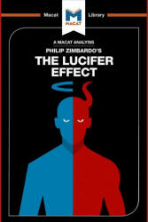 Lucifer Effect - Alexander O'Connor (ISBN: 9781912128556)