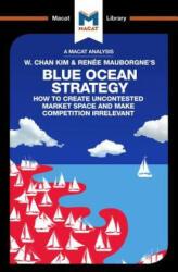 Blue Ocean Strategy - Andreas Mebert (ISBN: 9781912128426)