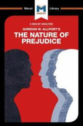 Nature of Prejudice (ISBN: 9781912127627)