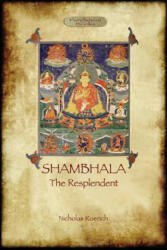 Shambhala the Resplendent (ISBN: 9781911405559)